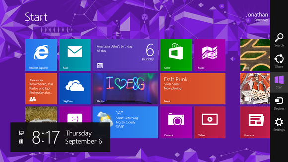 Terrific Windows 9 How Microsoft Might Overhaul The Interface In Its Interior Design Ideas Oteneahmetsinanyavuzinfo