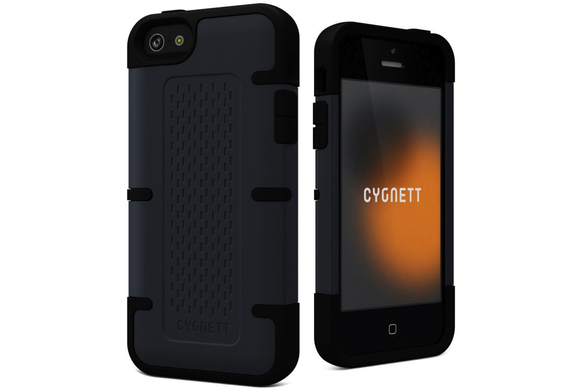 online retailer b32aa 7e409 Review: Cygnett WorkMate for iPhone 5 offers sleek, serious ...