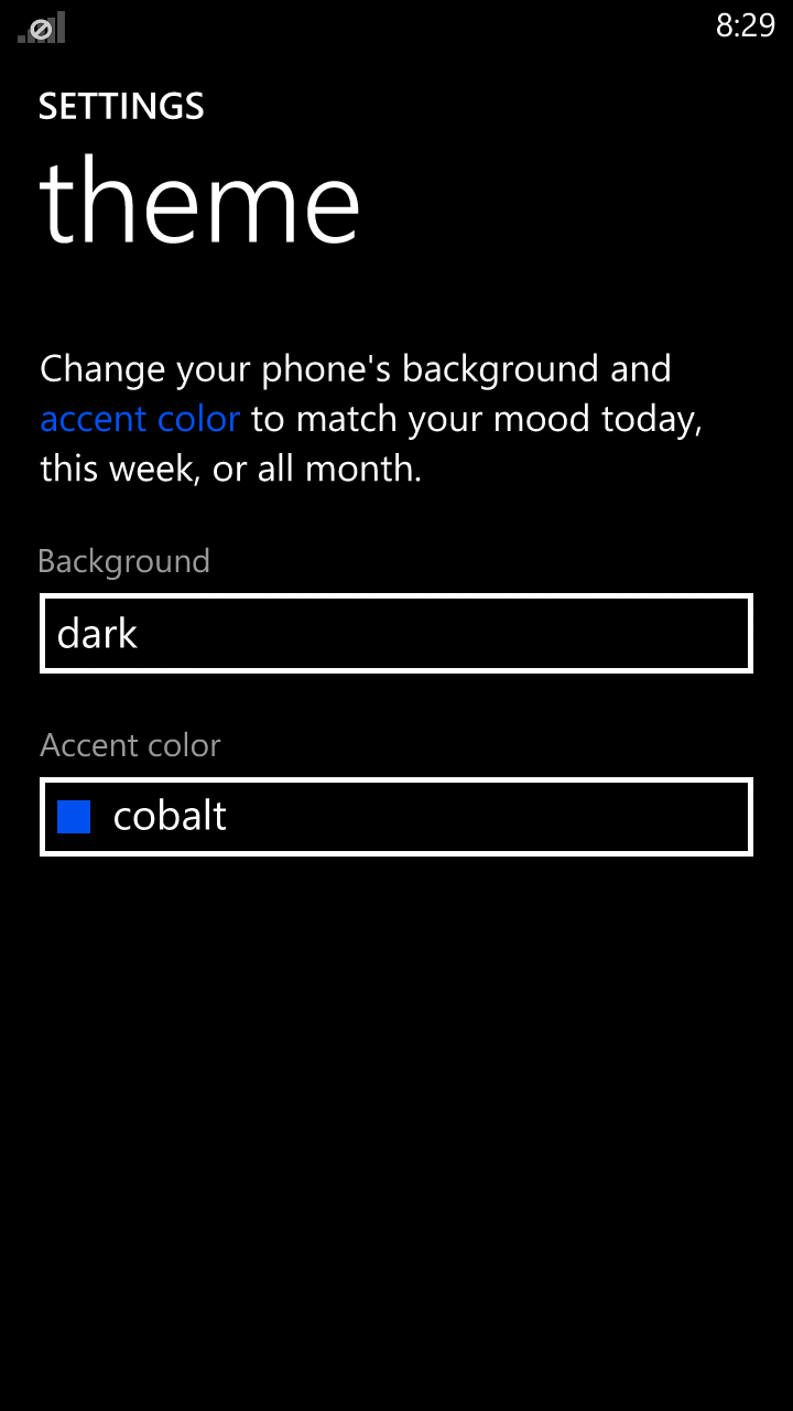 The Complete Guide To Windows Phone 8 Settings Pcworld