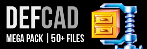 defcad logo