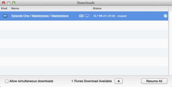 Why Apple should fix the way iTunes Store purchases work | Macworld