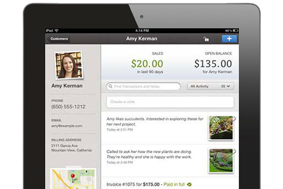 Review: QuickBooks Online for iPad a limited app with potential