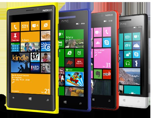 Build 2013 keynote microsoft unveils windows 8 1 pledges for Windows phone