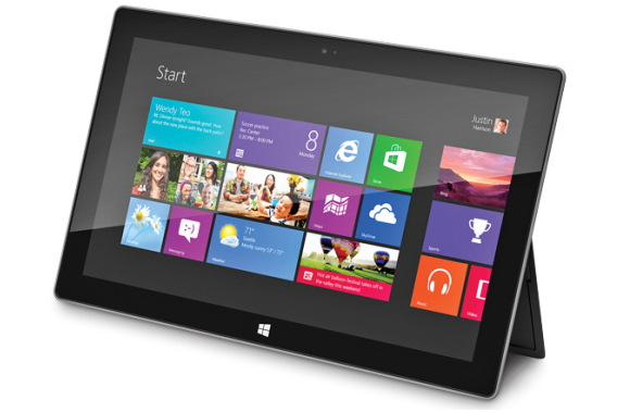 Microsoft changes pave way for smaller Windows tablets ...