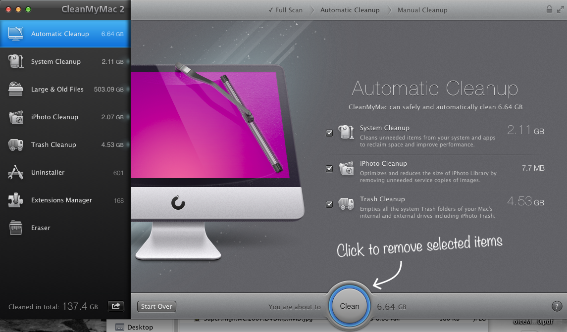 cleanmymac 3 serial free