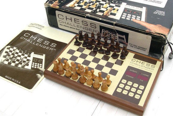 A brief history of computer chess   PCWorld