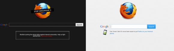 Mozilla SOPA/CISPA
