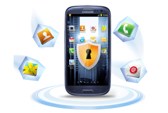 Researchers Discover Vulnerability In Samsung S Knox Byod Software