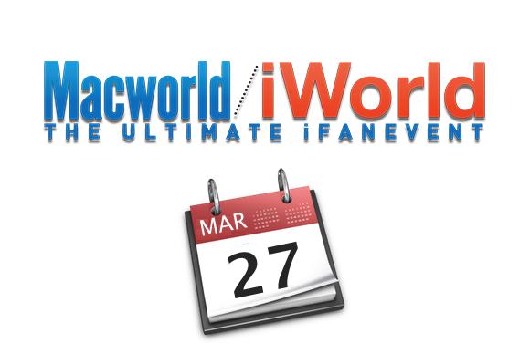 Macworld/iWorld