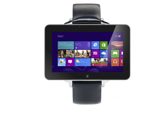 Microsoft may jump on the smartwatch bandwagon, report ...