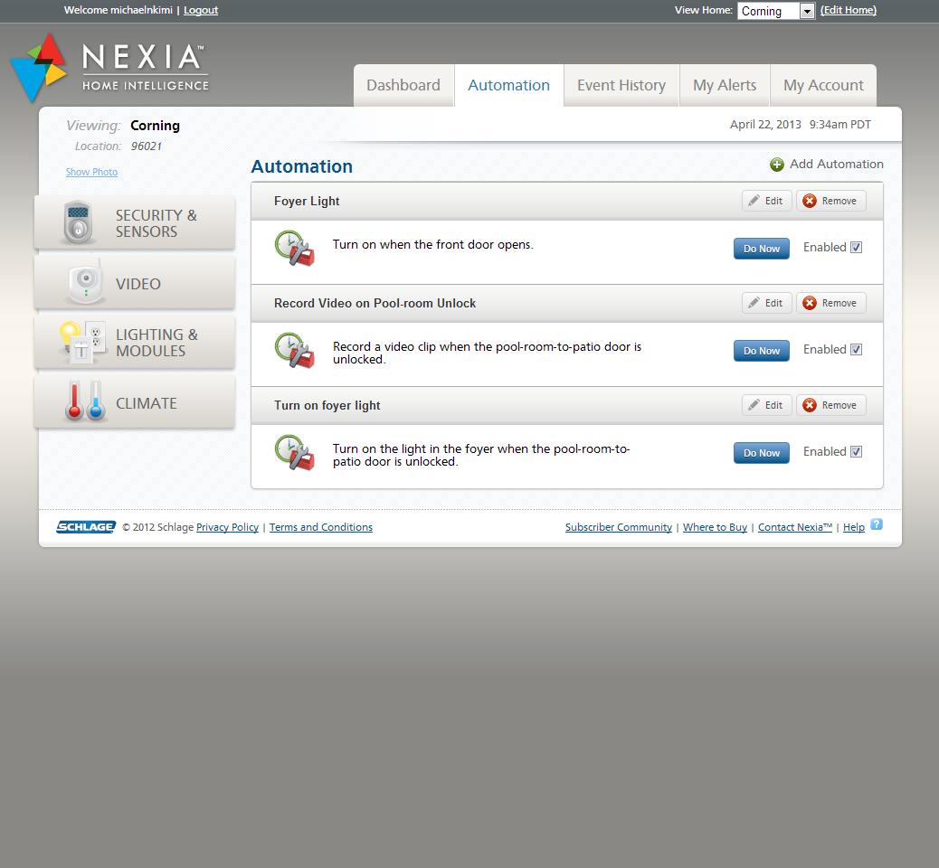 Review: Nexia Home Intelligence system is less than the sum of its
