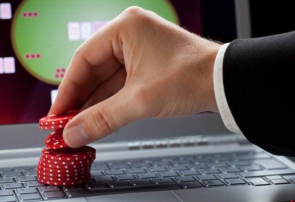 app für online casino
