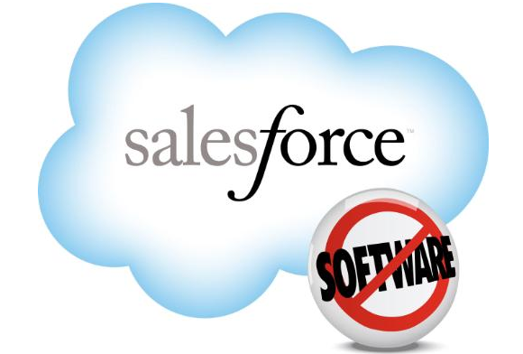 Salesforce com launches new services for mobile app development