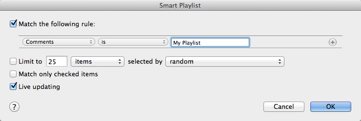 how to find missing songs in itunes
