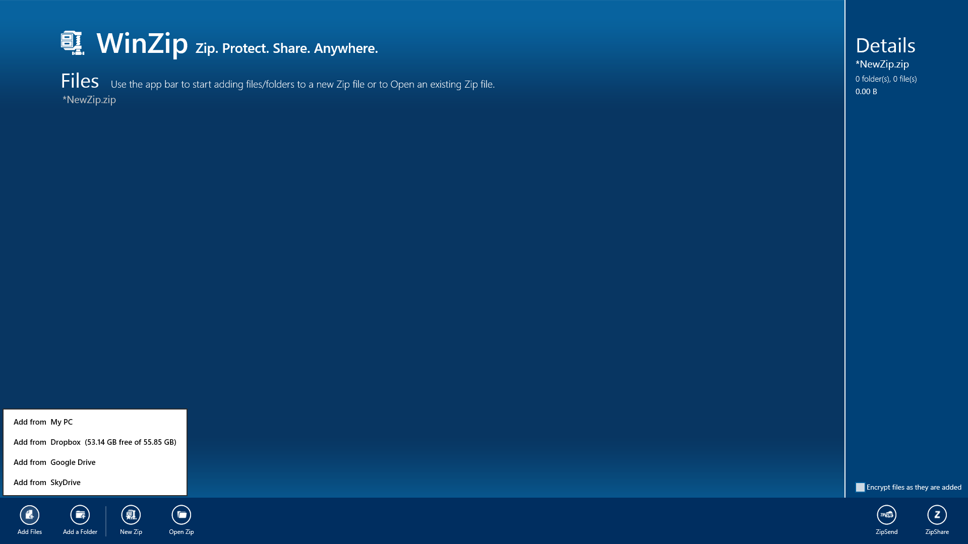 Download WinZip for Windows