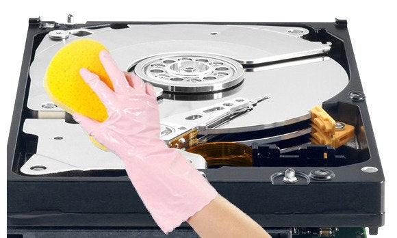 How to delete the windows.old folder clogging up your drive