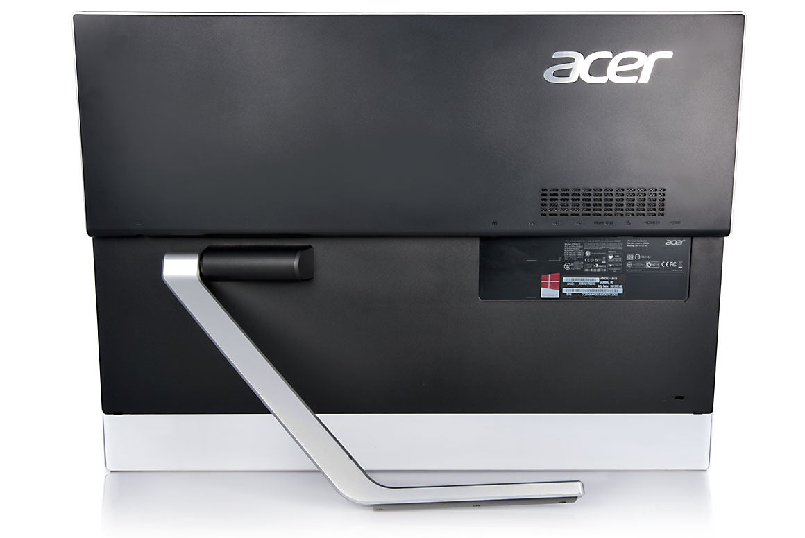 acer aspire one users manual