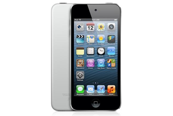 Ipod touch 5th gen 16gb A1509 black// silver