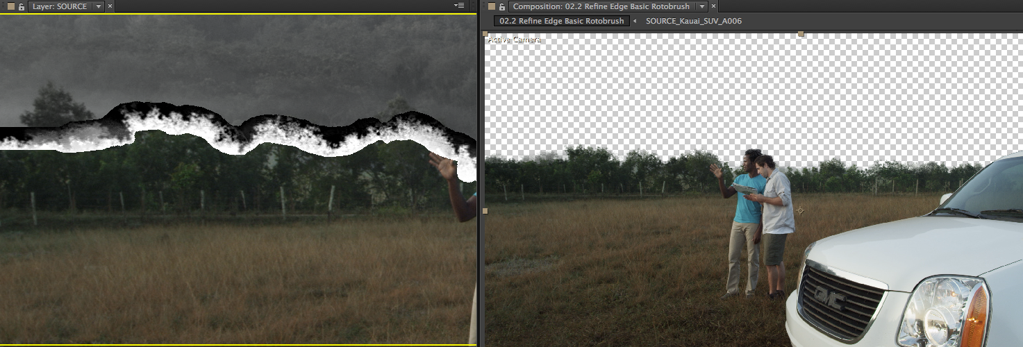 Cinema 4D Liteの機能 | Adobe After Effects チュー …