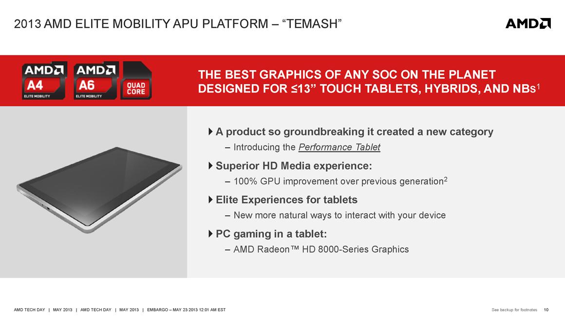article  amd reveals next gen mobile cpus claims unprecedented graphics performance