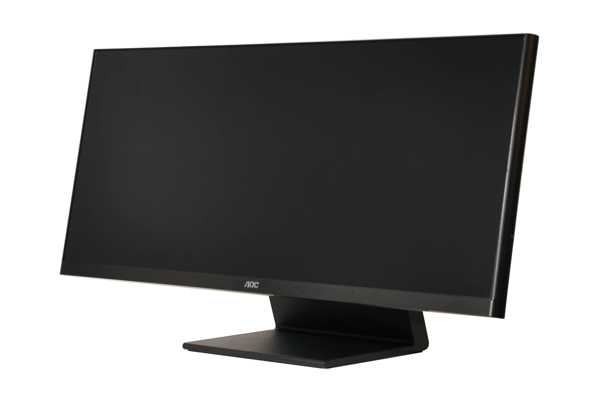 Humongous Is Here Eyes On With Three 29 Inch Displays
