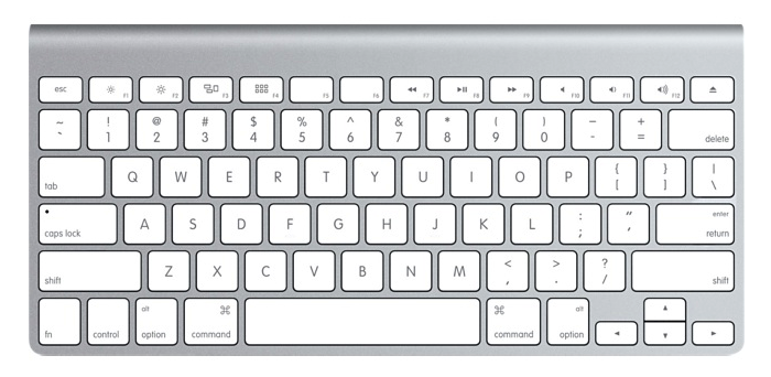 How to use a Bluetooth keyboard with the Apple TV   Macworld