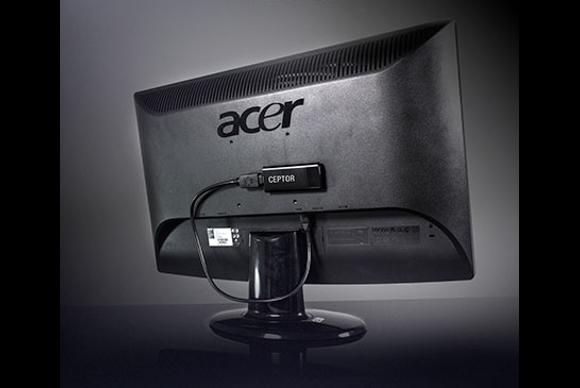 $99 Linux stick turns any HDMI display into a virtual desktop