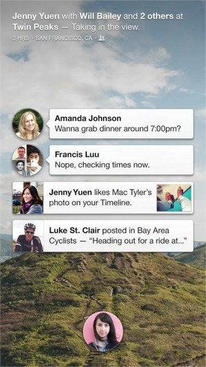 Best Free Stuff Social Facebook Home