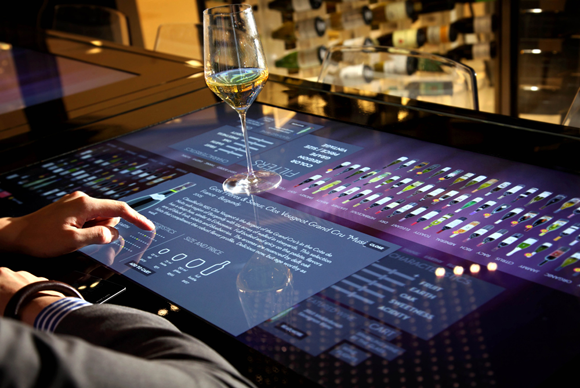 7 Bars That Mix Highballs With High Tech Pcworld
