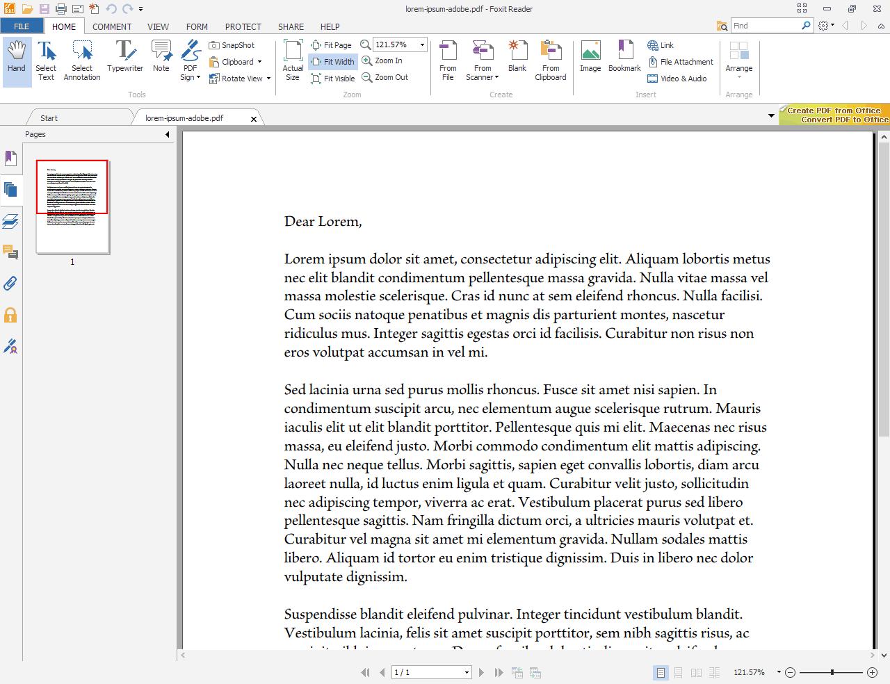 foxit pdf converter free download full version