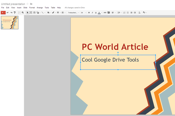Review: Collaborate on presentations with Google Slides