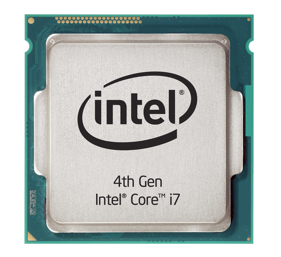 Intel's new desktop CPU lineup: Benchmark results reveal little