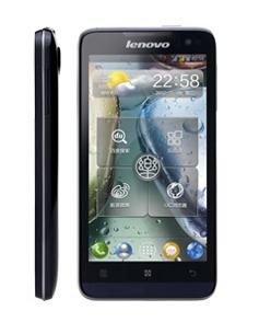 lenovo p770 phone (asia market)