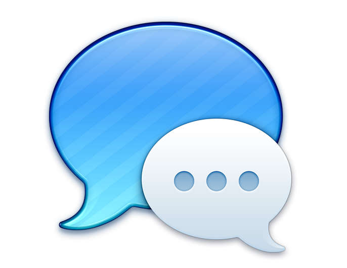 Instant Message Bubble : List of synonyms and antonyms the word instant message