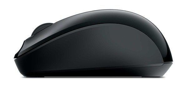 Microsoft new mouse