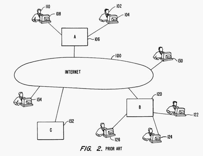 10 tech patents that should have been rejected
