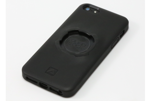 huge selection of 6228c 40d63 Review: Annex's Quad Lock is an outstanding iPhone case/mount system ...