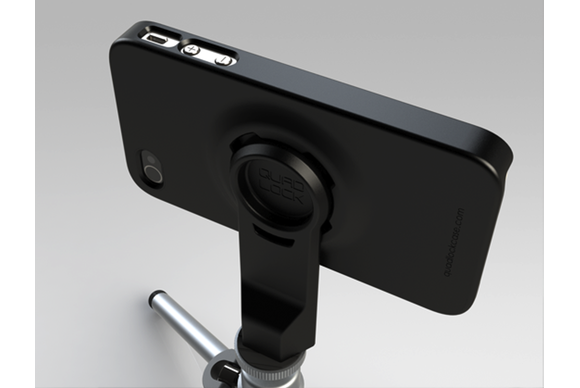Review Annex S Quad Lock Is An Outstanding Iphone Case