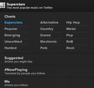 #Music Charts image
