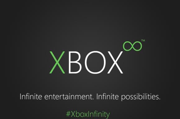 Xbox Infinity image