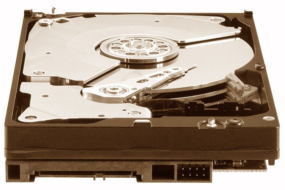 how to use an external hard drive with pc