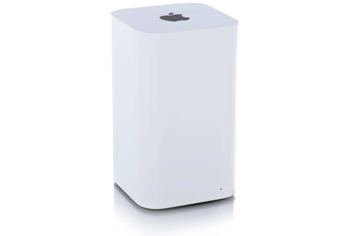AirPort Time Capsule 2TB (802.11ac)