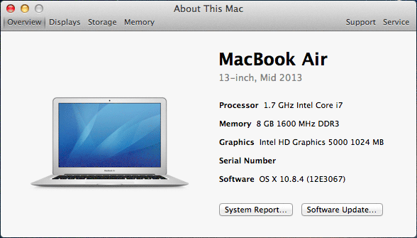 Lab Tested Ultimate Macbook Air 2013 Holds Its Own