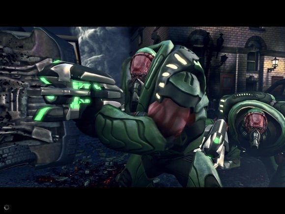 Review: Intense alien warfare goes mobile with XCOM: Enemy ...  Review: Intense...