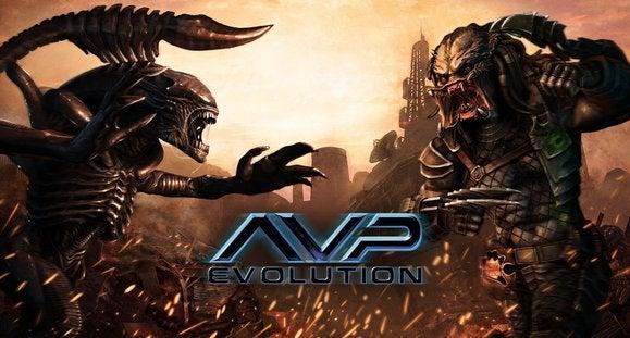 Resultado de imagem para avp EVOLUTION
