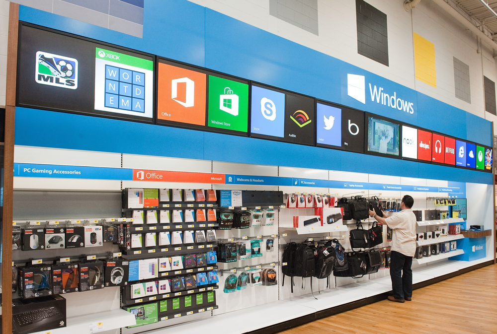 After mixed Black Friday sales, Microsoft's holiday hopes could ...