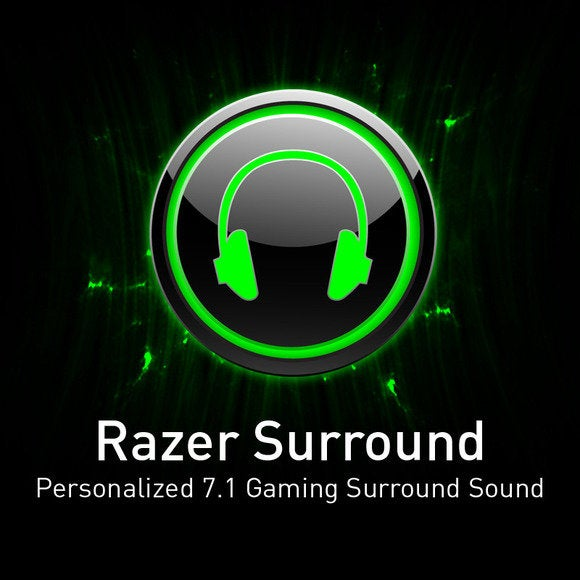 Razer's new Surround software turns your stereo headset into