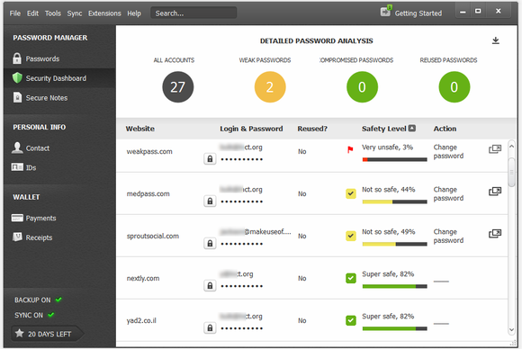 Review: Dashlane is a robust password manager with a ...