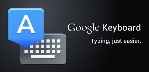Google releases stock Android keyboard as standalone app