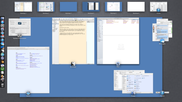 What's hot about OS X's Hot Corners | Macworld